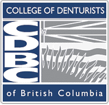 College of denturist Od British Columbia